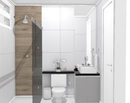 banheiro house