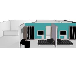 Casa Térrea _ Planta
