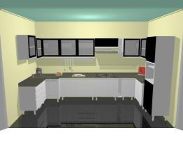 cozinha stillo plus 2