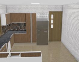 Cozinha Andressa