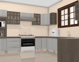 cozinha indekes mery