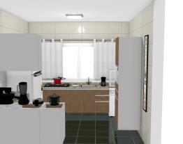 Cozinha Alice