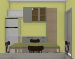 Casa decoração