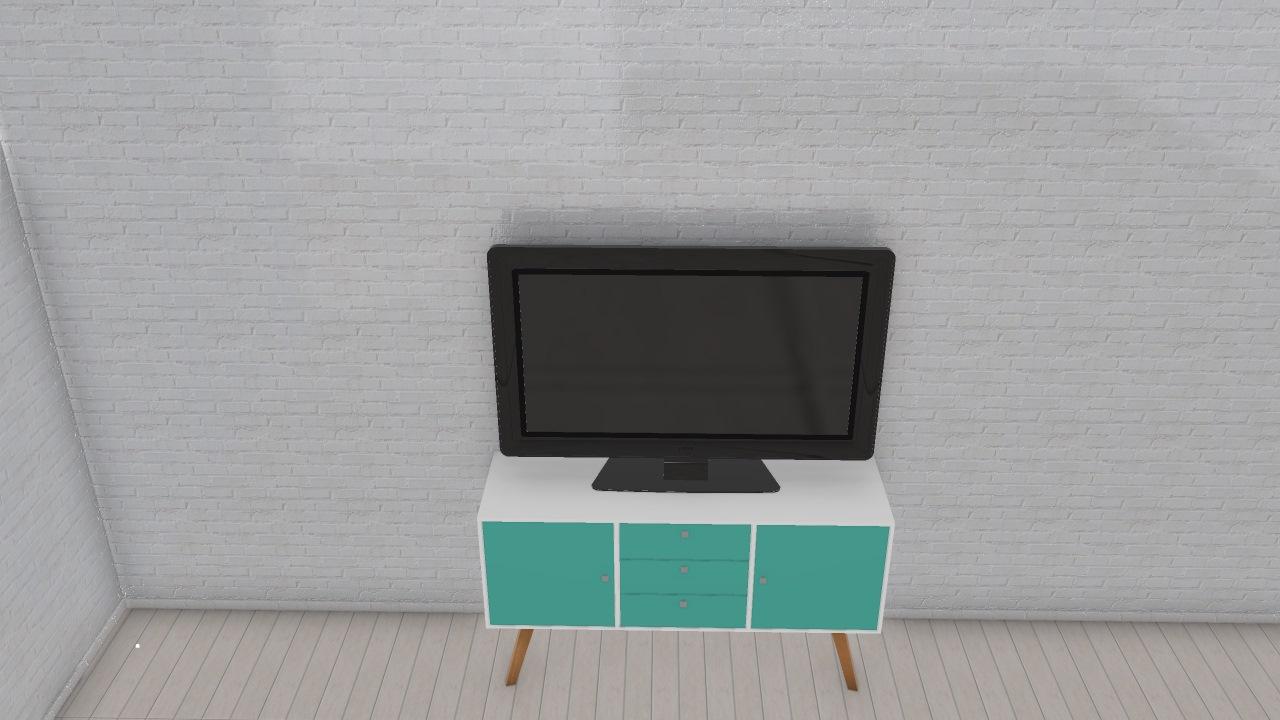 Meu projeto de casa 01