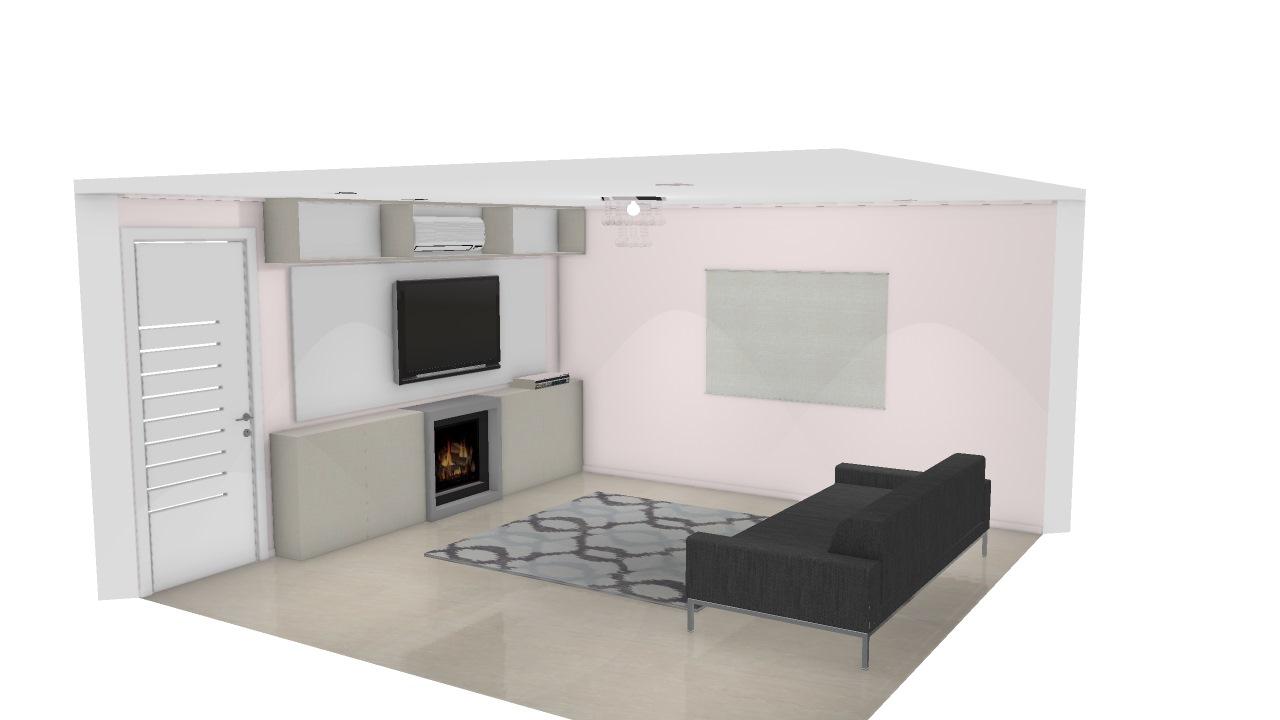 Projeto Home Sarina