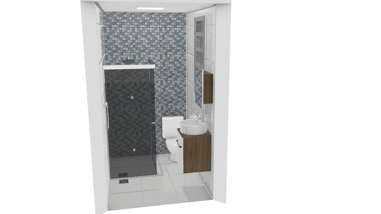 Banheiro Realengo