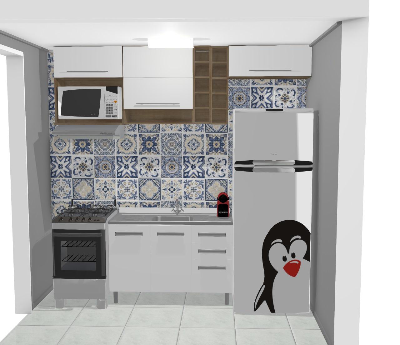 Cozinha Bartira