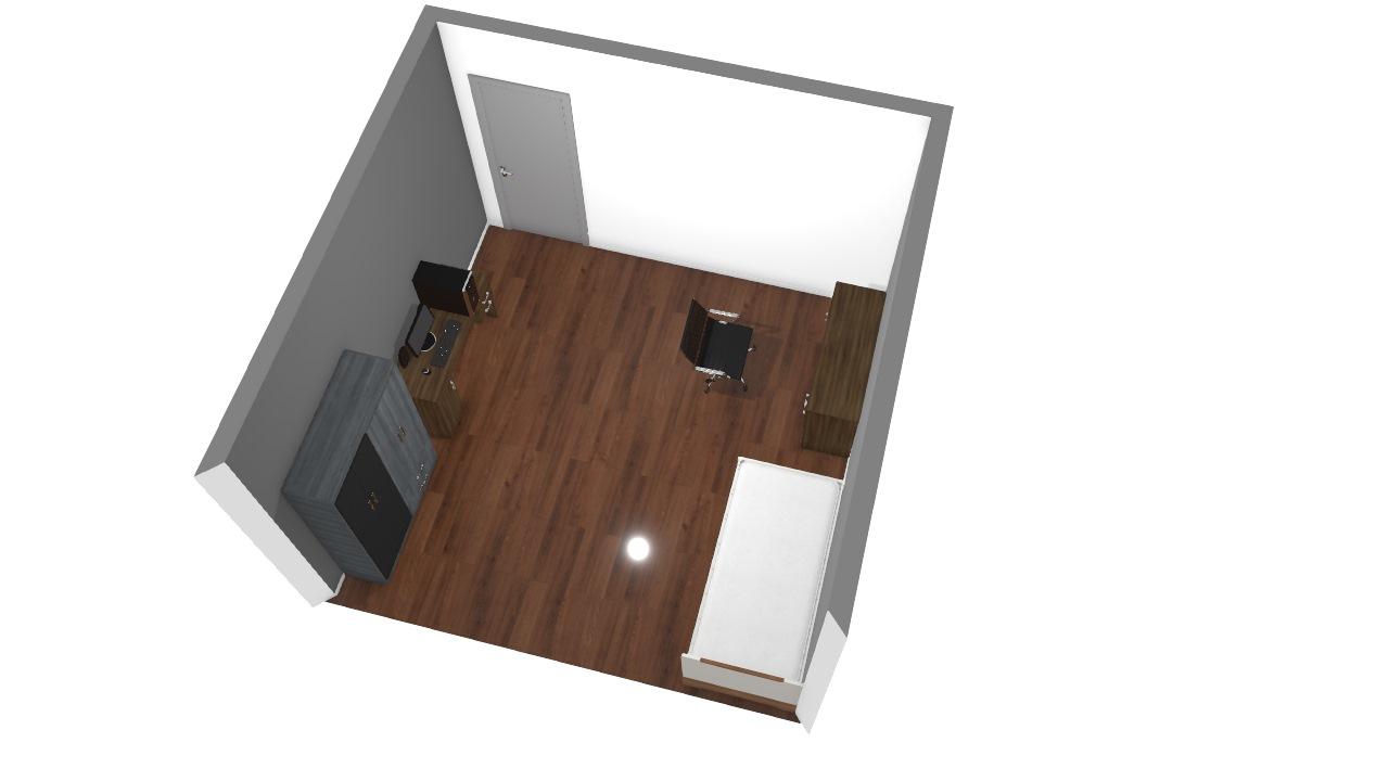sala 1 - SOZINHO