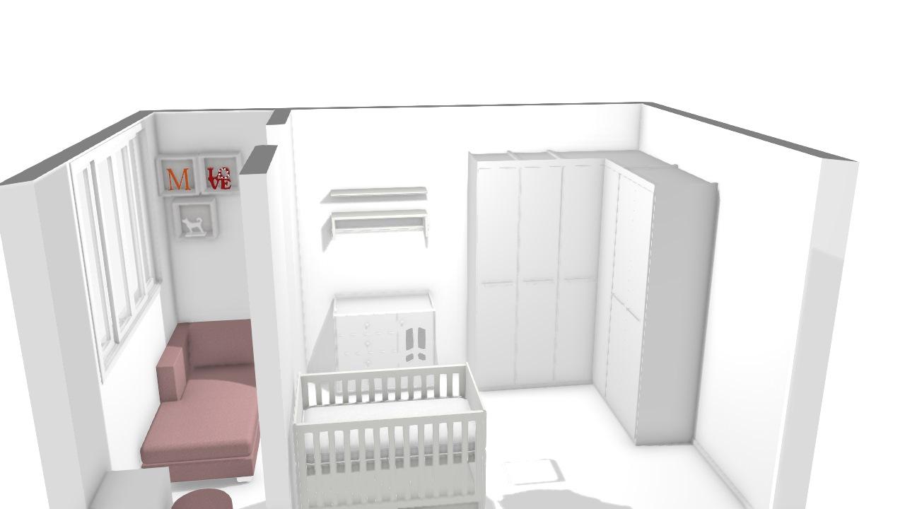 quarto infantil 2