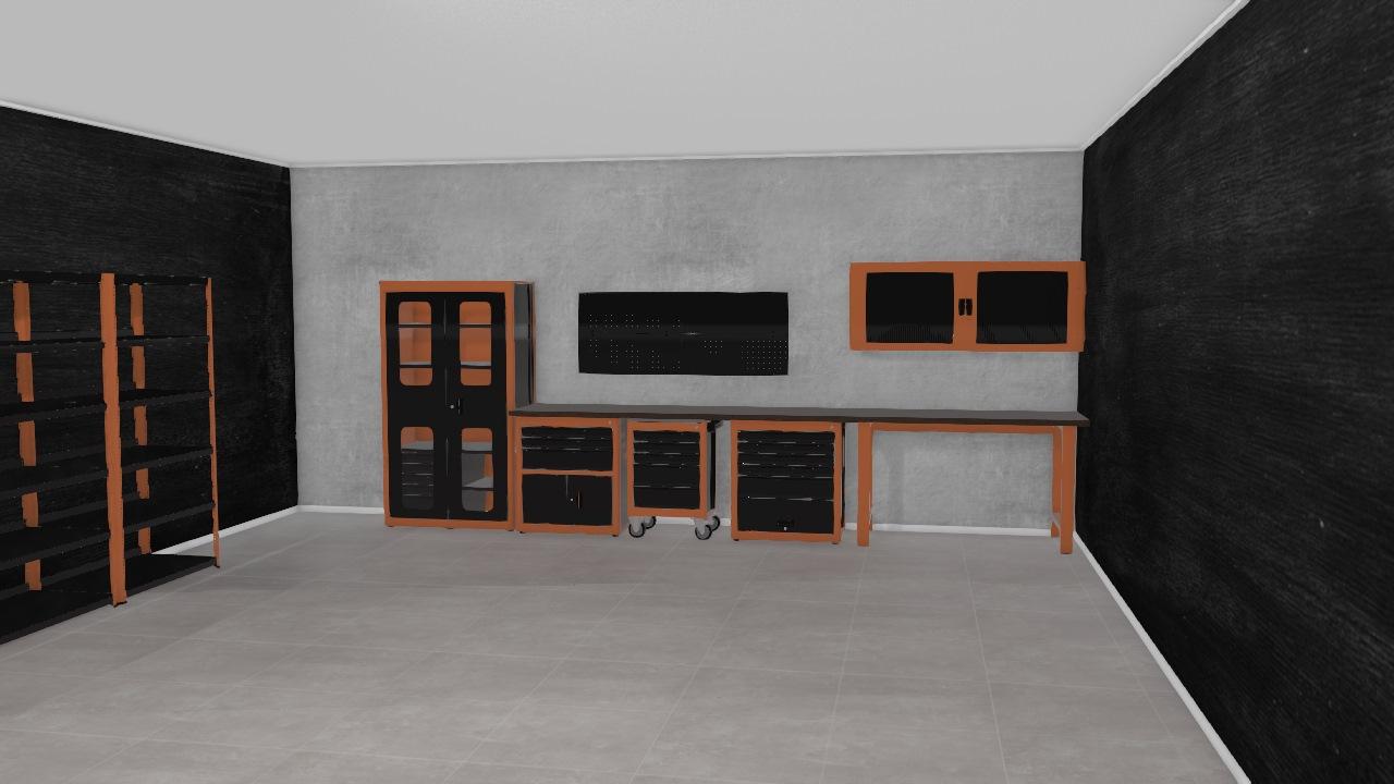Drift Garage