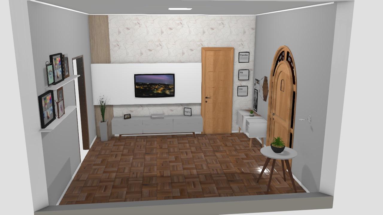 Sala Modelo 1