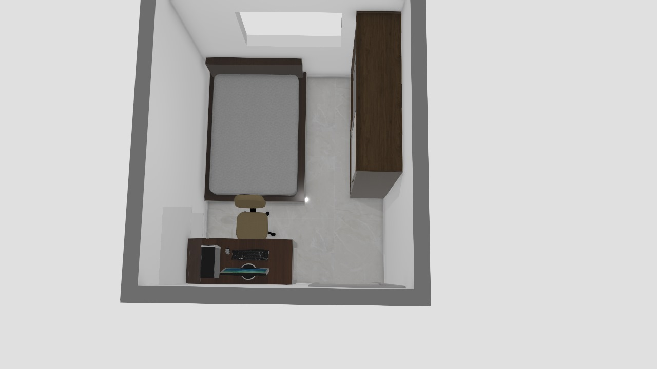 projeto quarto bruna