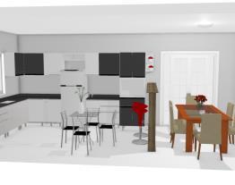 mudando cozinha 3
