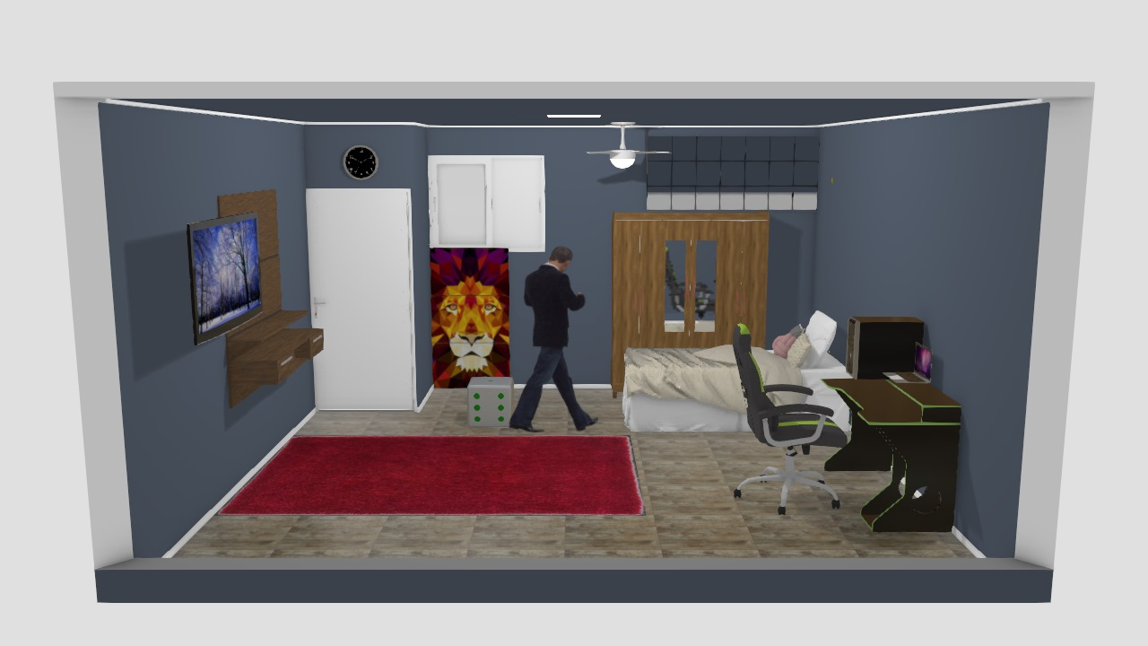 Meu projeto no MoobleGa