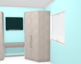 Dormitório Regino
