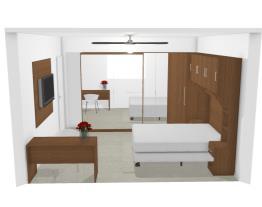 quarto Reyla 4x4