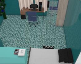 Minha suite