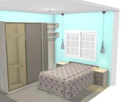 Dormitorio Keila
