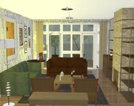 Sala de estar 02