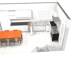 cozinha fabiana