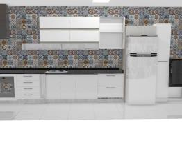 My Kitchen Project