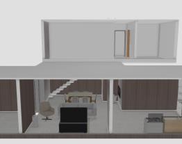 Casa Construcao