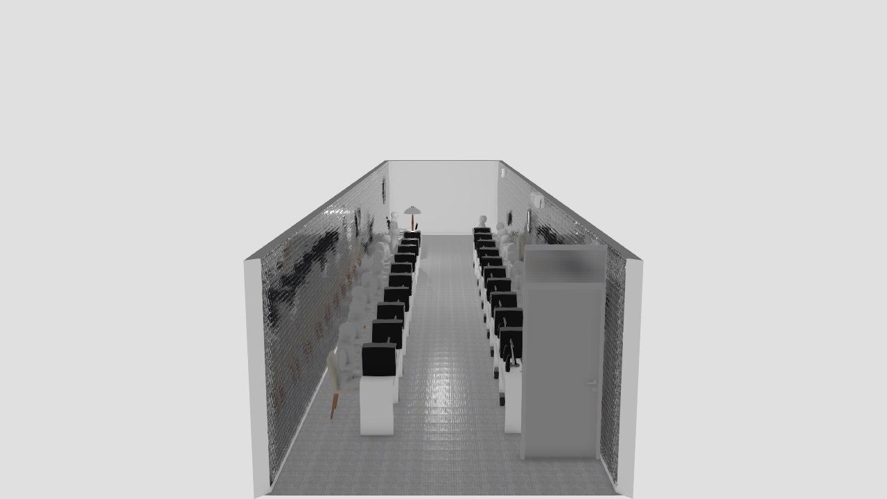 projeto lan house