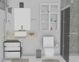 Banheiro pequeno 02
