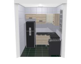 Cozinha da Ka