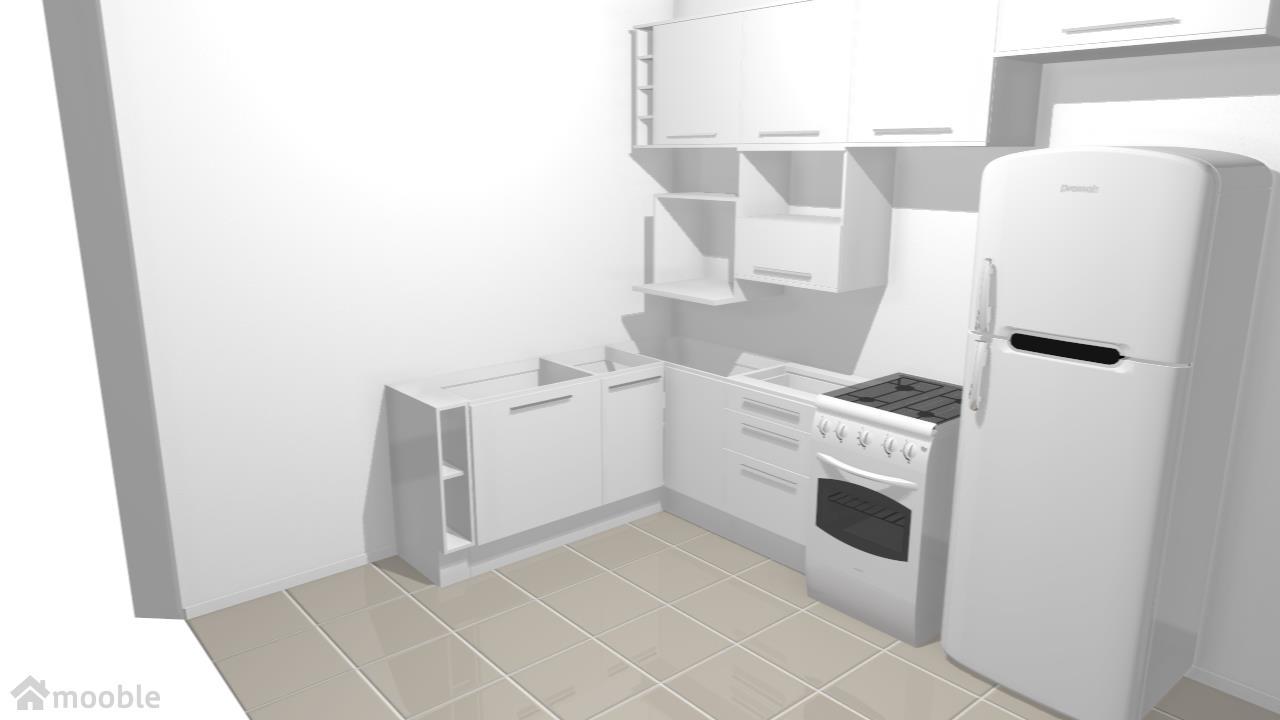 Cozinha Unique