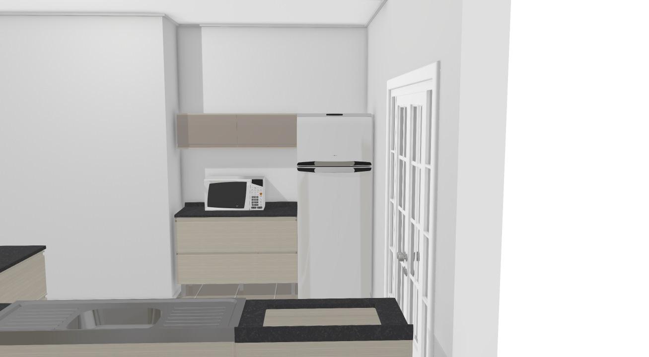 Cozinha Ovaldo