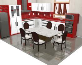 Cozinha Modulada 1