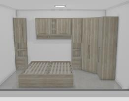 Meu projeto Santos Andirá - Suite