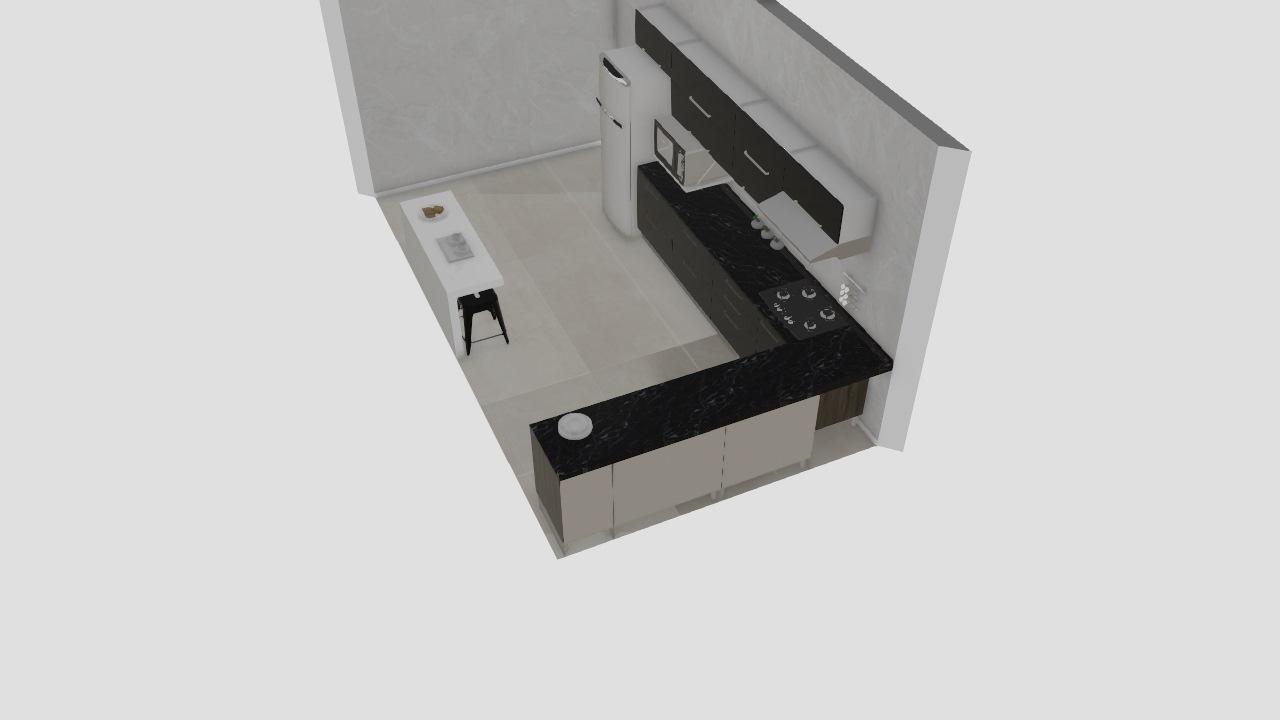 Meu projeto Itatiaia dandara 43 com cooktop