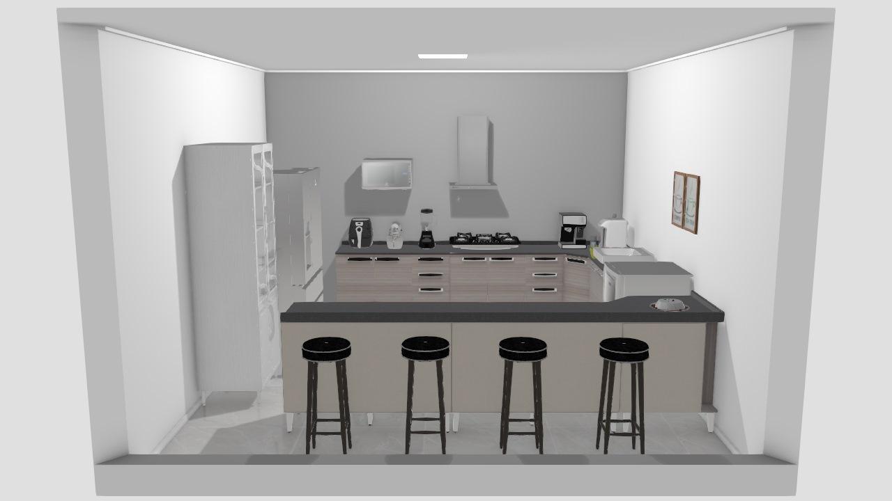 cozinha agnes