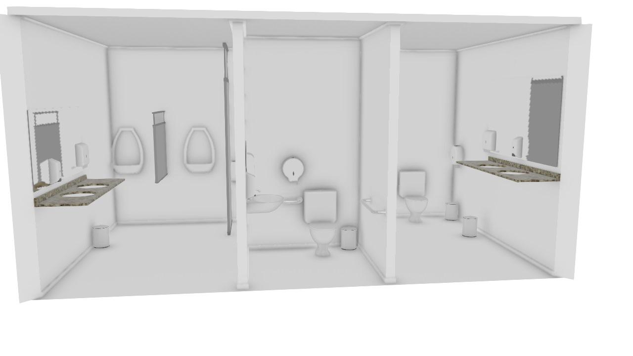 banheiroo