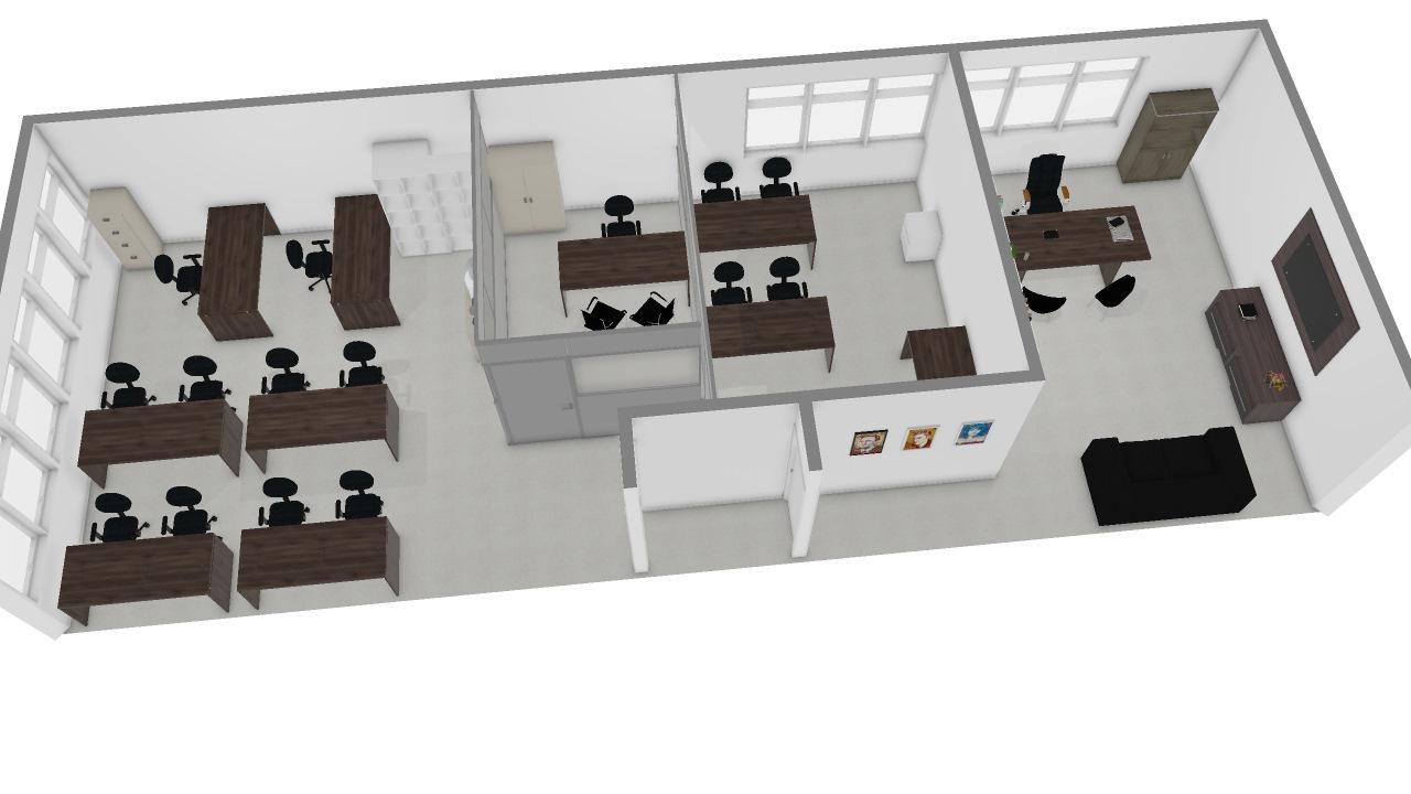 Projeto escritorio