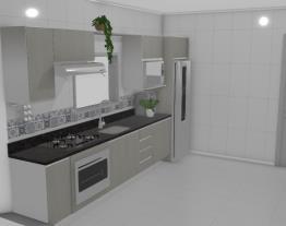 Cozinha Maxwell 1
