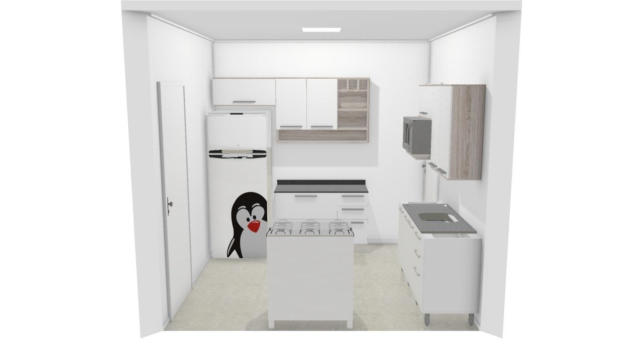Cozinha tia marisa
