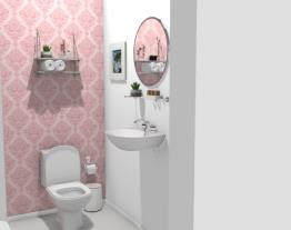 Banheiro Edna