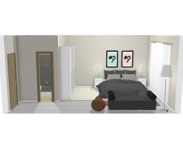 Projeto suite master