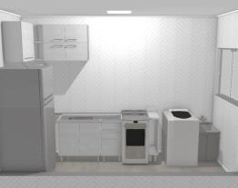 Meu projeto Politorno cozinha