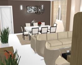 Projeto 'Minha Casa'