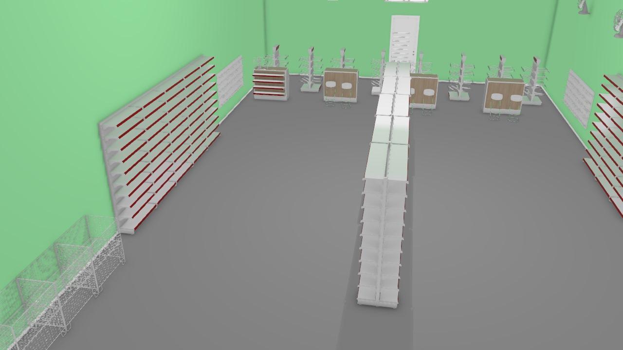 Loja AMAX  Materiais de Construção