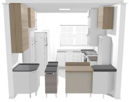 Projeto PR - cozinha