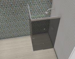 Sala/Cozinha/Banheiro Lara