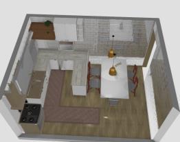Cozinha moderna 2