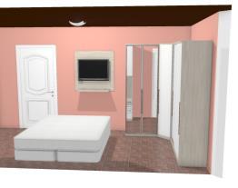 quarto rosana casal