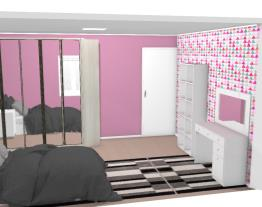 meu futuro quarto