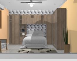 Meu projeto Kappesberg - quarto 01